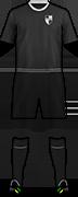 Kit ODISEA F.C.