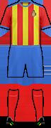 Kit SENYERA C.F.