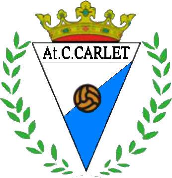 Logo of A. C. CARLET (VALENCIA)
