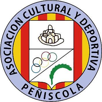 Logo of A.C.D. PEÑÍSCOLA (VALENCIA)