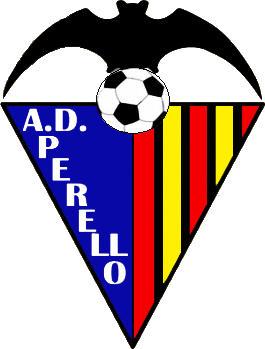 Logo de A.D. EL PERELLÓ (VALENCE)