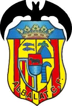 Logo de ALBALAT C.F. (VALENCE)