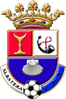 Logo of ALBATERA C.F. (VALENCIA)