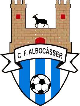 Logo de ALBOCÁSSER C.F. (VALENCE)