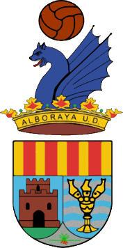 标志阿尔沃拉亚十字 (瓦伦西亚)