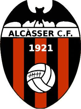 Logo de ALCÀSSER C.F. (VALENCE)
