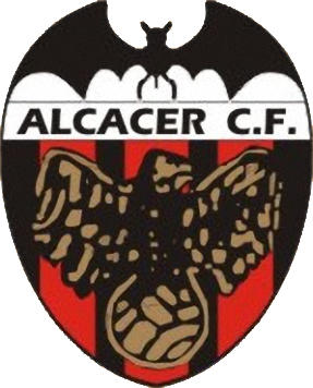 Logo of ALCÁCER C.F. (VALENCIA)