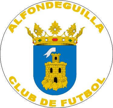 Logo de ALFONDEGUILLA C.F. (VALENCE)