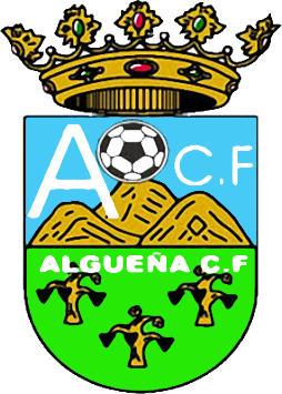 Logo ALGUEÑA C.F. (VALENCIA)