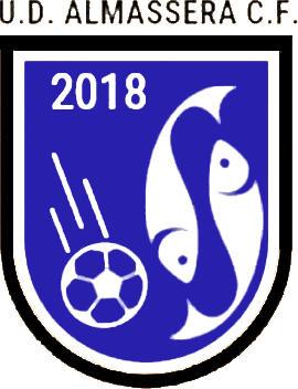 Logo de ALMASSERA U.D. C.F. (VALENCE)