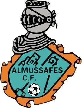 Logo of ALMUSSAFES C.F. (VALENCIA)