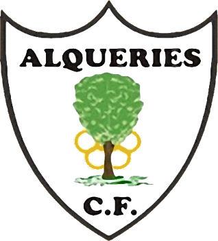 のロゴALQUERIES CF (バレンシア)