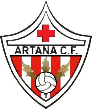 Logo de ARTANA C.F. (VALENCE)