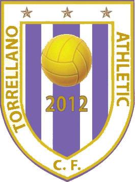 Logo de ATHLETIC C. TORRELLANO (VALENCE)