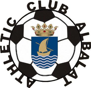 Logo of ATHLETIC CLUB ALBALAT (VALENCIA)