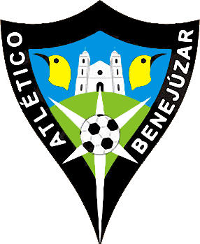 Logo of ATLÉTICO BENEJÚZAR (VALENCIA)