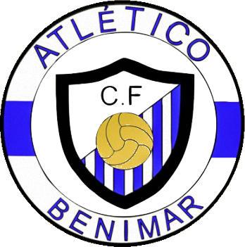Logo de ATLÉTICO BENIMAR PICANYA C.F. (VALENCE)