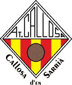 Logo de ATLÉTICO CALLOSA (VALENCE)