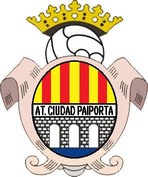 Logo de ATLÉTICO CIUDAD PAIPORTA (VALENCE)