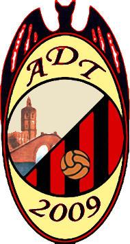 Logo of ATLÉTICO DEL TURIA C.F. (VALENCIA)