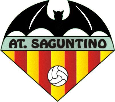 Logo de ATLÉTICO SAGUNTINO (VALENCE)