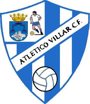 Logo de ATLÉTICO VILLAR C.F. (VALENCE)