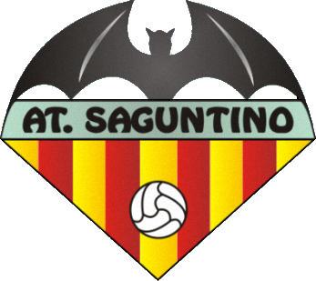 Logo of ATLETICO SAGUNTINO (VALENCIA)