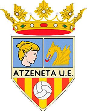 Logo de ATZENETA U.E. (VALENCE)