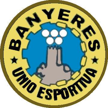 Logo of BANYERES U.E. (VALENCIA)