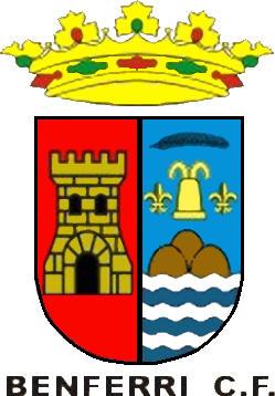 Logo BENFERRI C.F. (VALENCIA)