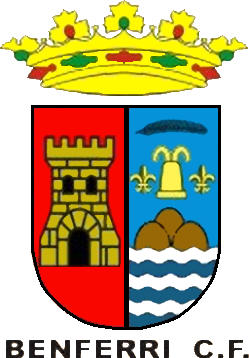 Logo de BENFERRI C.F. (VALENCE)