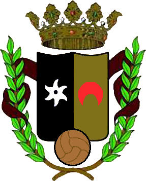 Logo of BENIPARRELL C.F. (VALENCIA)