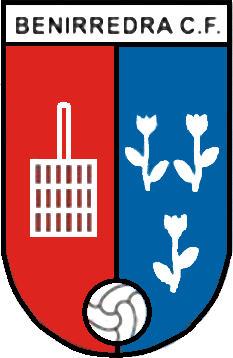 Logo of BENIRREDRÀ C.F. (VALENCIA)