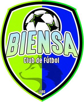 Logo of BIENSA C.F. (VALENCIA)