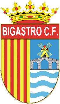 Logo of BIGASTRO C.F. (VALENCIA)