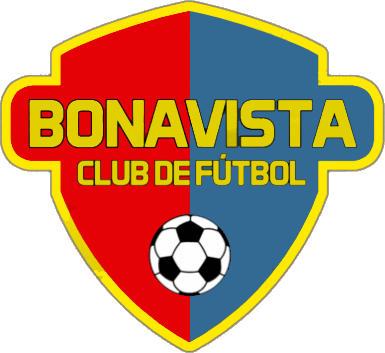 Logo of BONAVISTA C.F. (VALENCIA)
