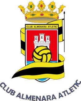 Logo C. ALMENARA ATLÈTIC (VALENCIA)