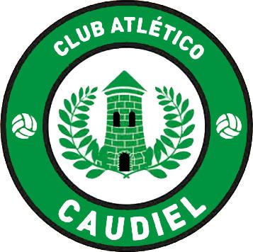 Logo of C. ATLÉTICO CAUDIEL (VALENCIA)