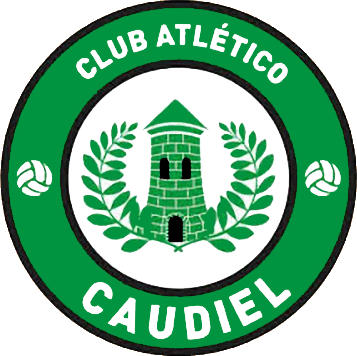 Logo de C. ATLÉTICO CAUDIEL (VALENCE)