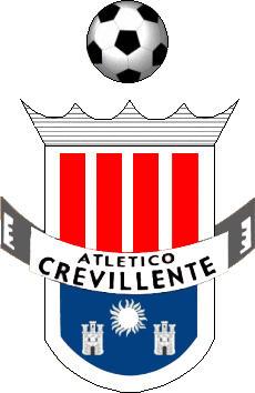 Logo de C. ATLÉTICO CREVILLENTE (VALENCE)