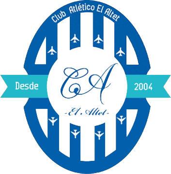 Logo of C. ATLÉTICO EL ALTET (VALENCIA)