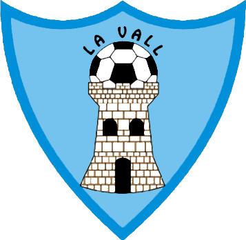 Logo of C. LA VALL (VALENCIA)
