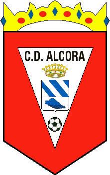 のロゴC.D. アルコラ (バレンシア)