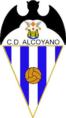 のロゴalcoyanoクラブ (バレンシア)