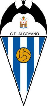 Logo de C.D. ALCOYANO (VALENCE)