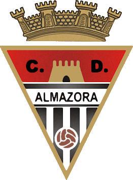 Logo of C.D. ALMAZORA (VALENCIA)