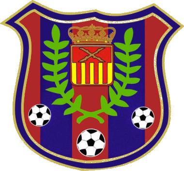 Logo of C.D. ALMORADÍ (VALENCIA)