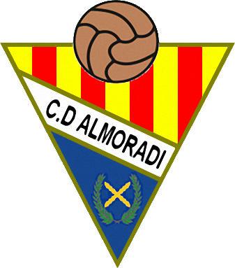 标志almoradi俱乐部 (瓦伦西亚)