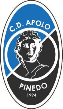 Logo de C.D. APOLO  (VALENCE)