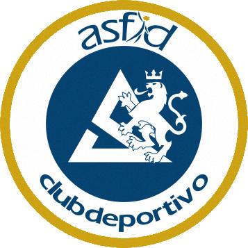 Logo de C.D. ASFID VILA-REAL (VALENCE)